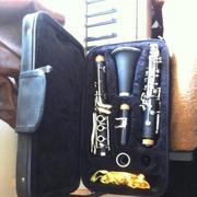 Venus Clarinet
